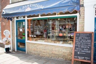 The Bakehouse is set to launch the sale of hot pies and pasties