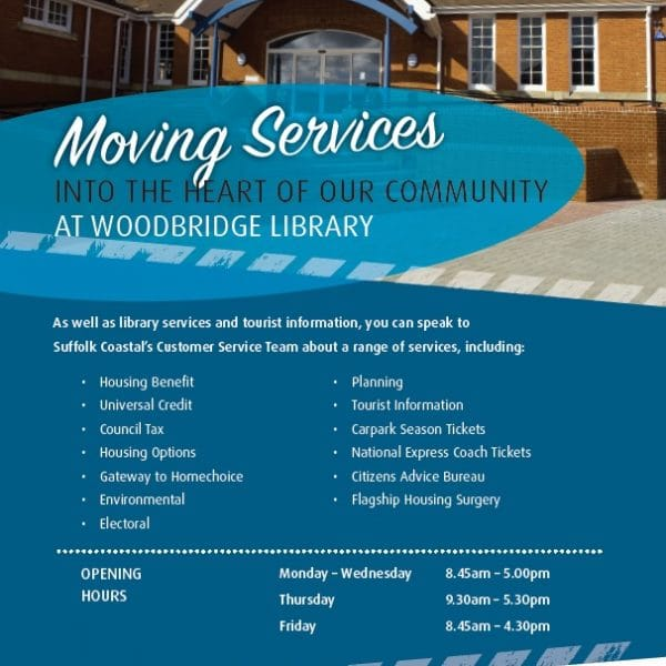 Wood library development