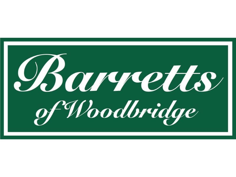 April Is Blind Month At Barretts 1st To 30th April