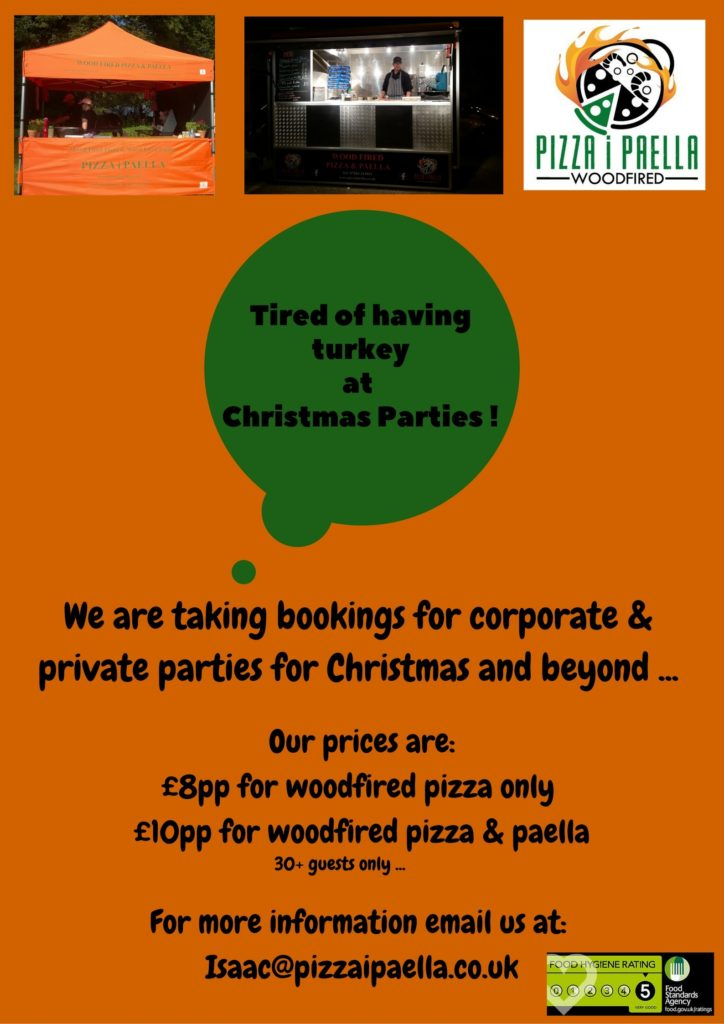 corporate-and-private-parties-poster