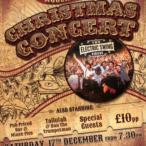 choose_woodbridge-the_frolics_christmas_concert_tallulah_goodtimes_electric_swing_circus