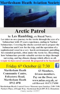 les-hambling-arctic-patrol-talk-october-2017-copy